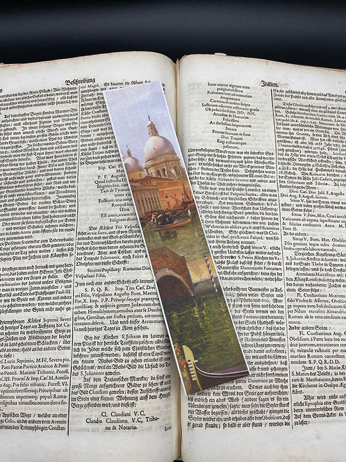 Bookmark Venezia