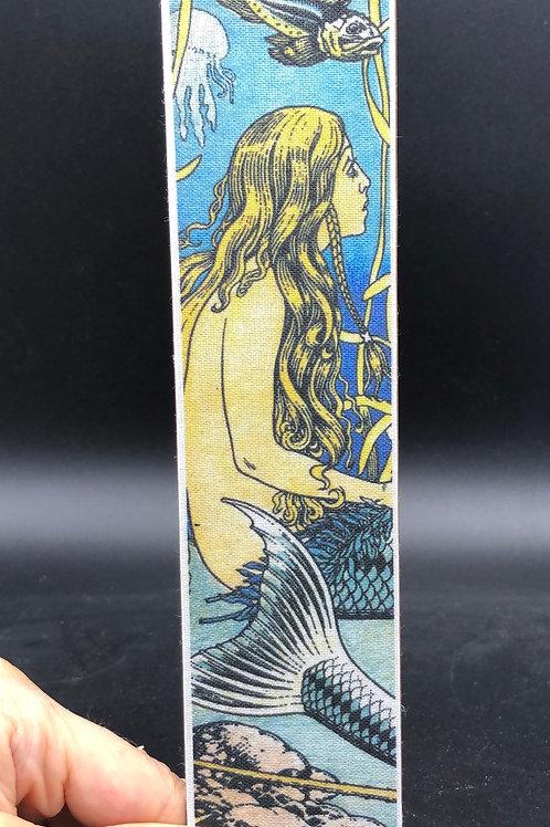 Bookmark Mermaid