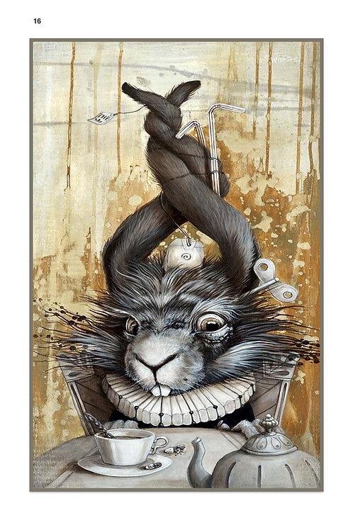 Alice rabbit