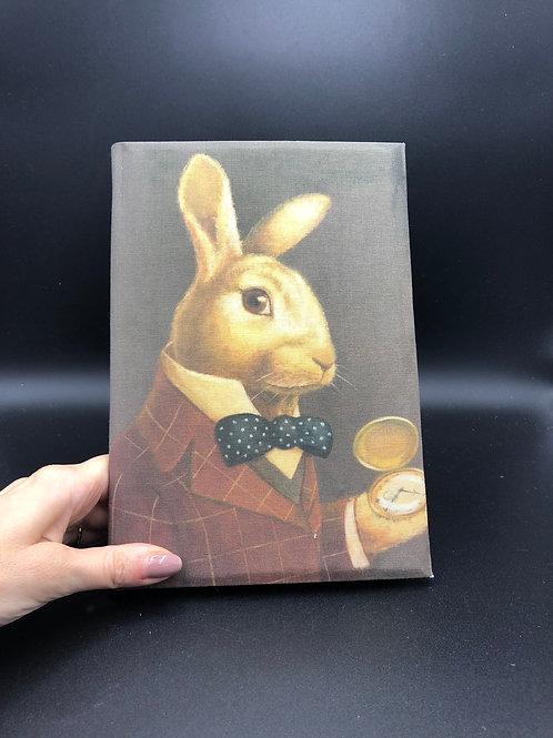Alice Mr Rabbit