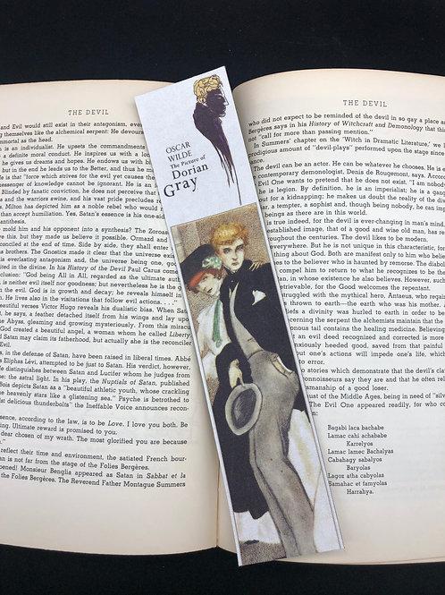 Bookmark Dorian Gray