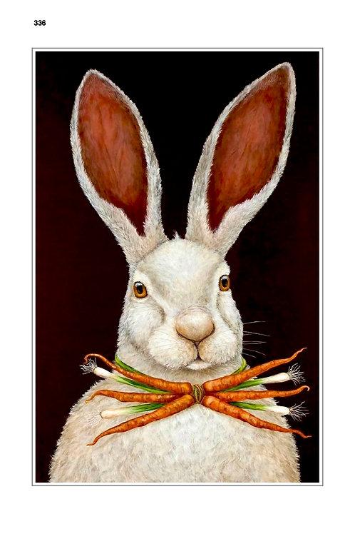 Carots Rabbit