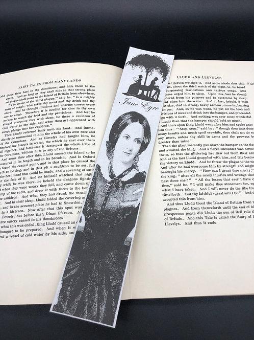 Bookmark Jane Eyre