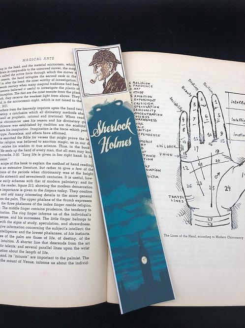 Bookmark Sherlock Holmes