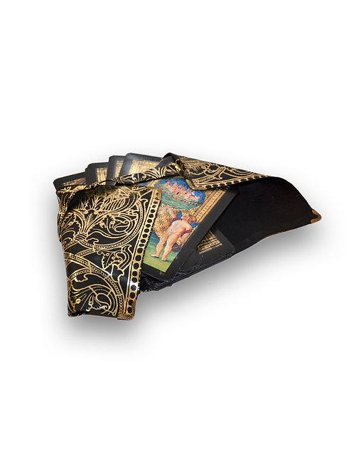 Tarot Cards Visconti large size