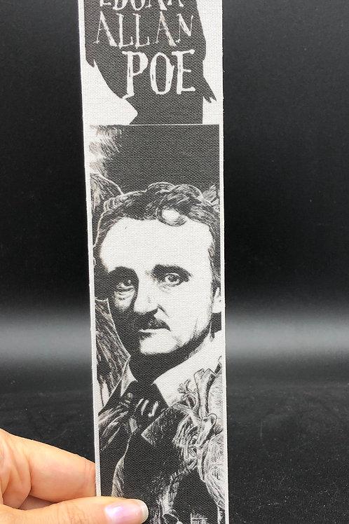 Bookmark Edgar Allan Poe