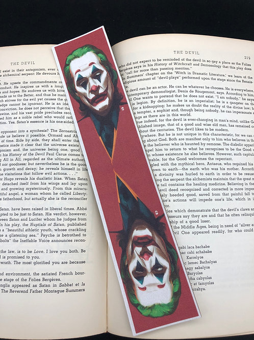 Bookmark Joker