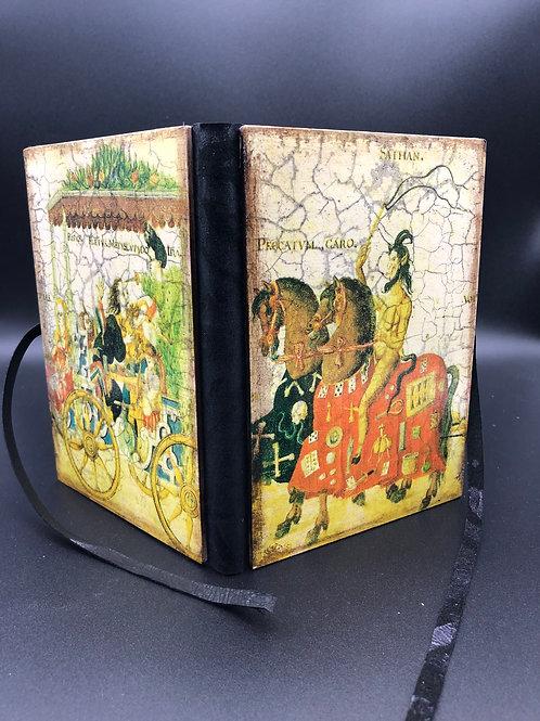 Sathan notebook