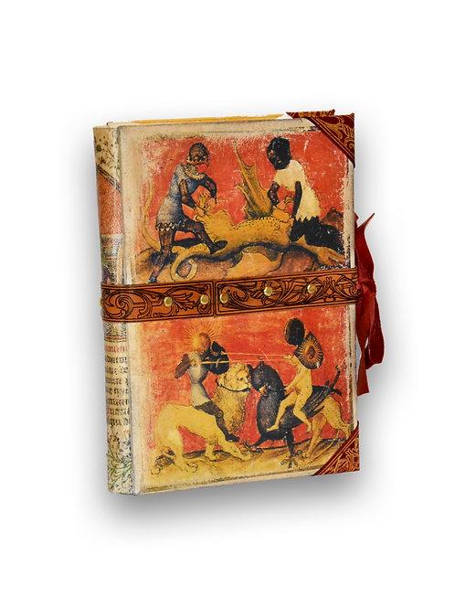 Alchimia Diary