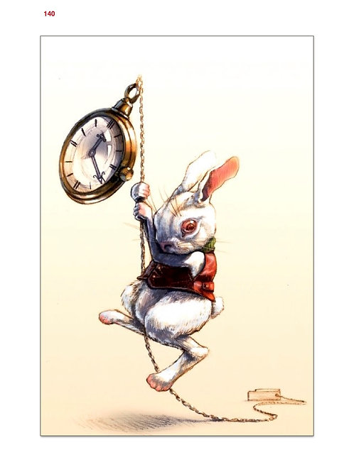 Alice Rabbit