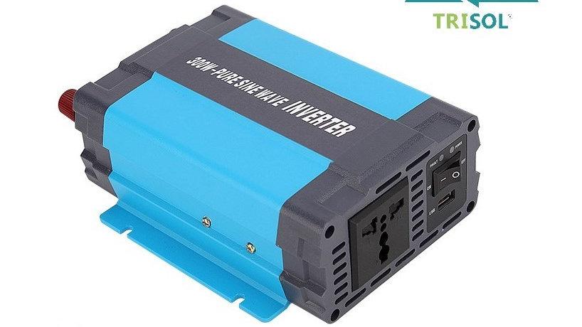 Inversor  300W Sinusoidal Puro Dc 12V Ac 220