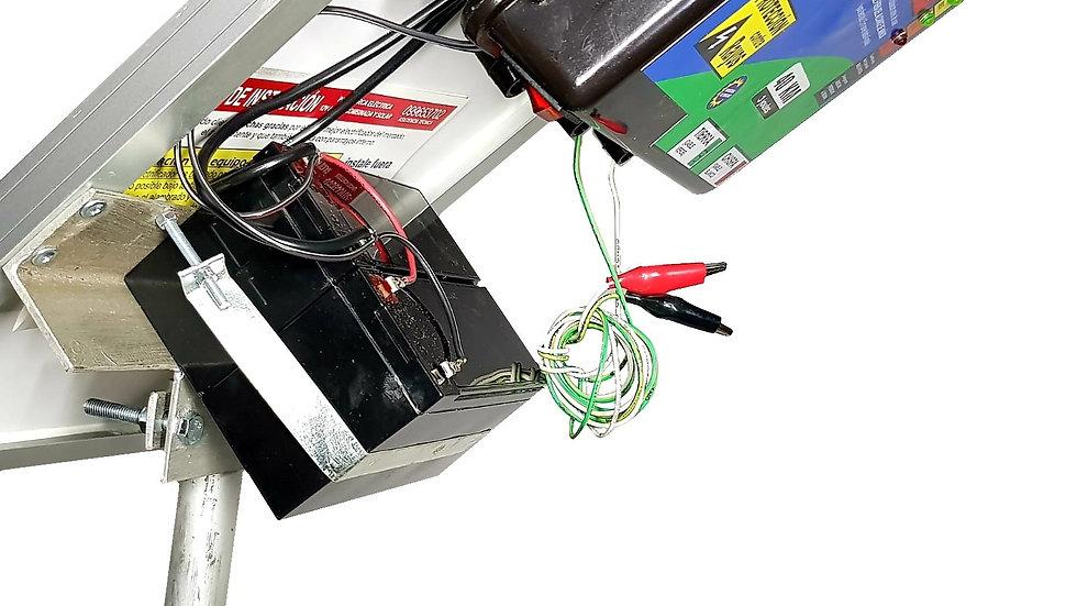 RFA Electrificador Solar 20Km 12V