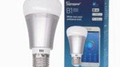 SONOFF LAMPARA LED RGB WIFI 220 VAC