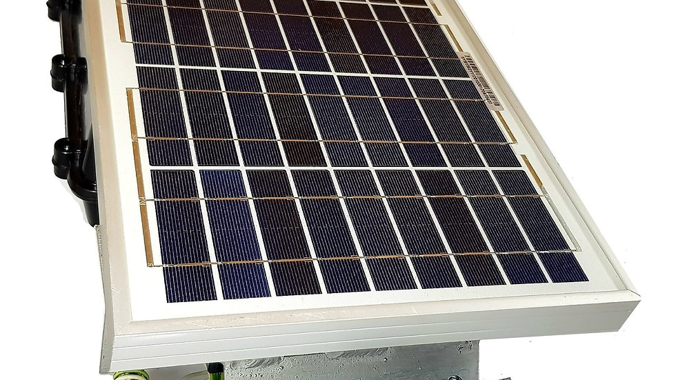 RFA Electrificador Solar 40Km 12V