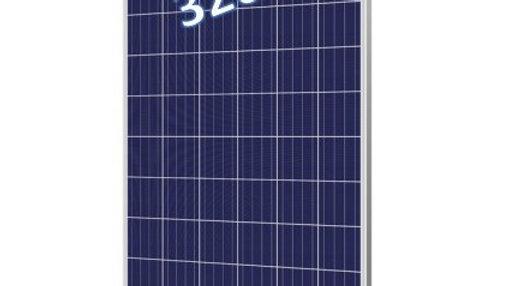 Panel Solar Fotovoltaico 320W 24V Policr.