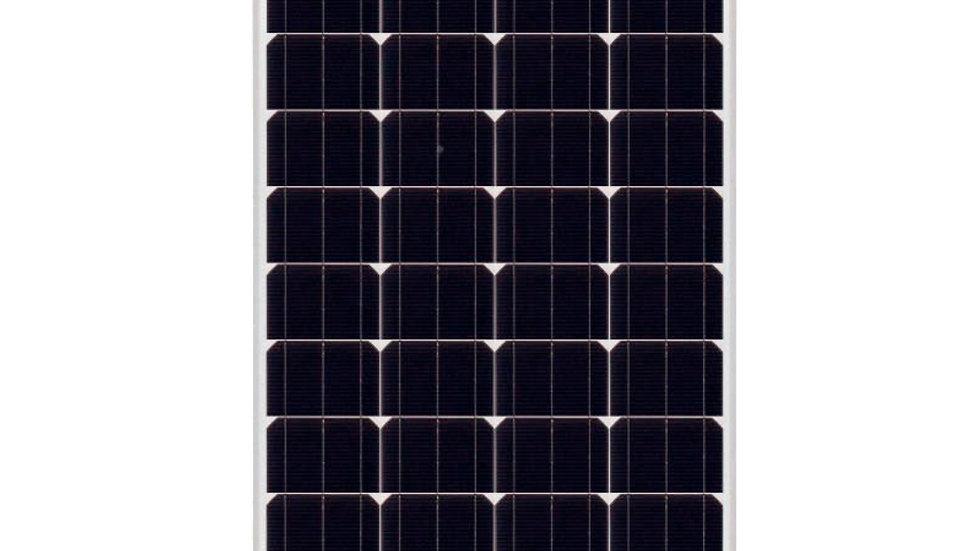 Panel Solar Fotovoltaico 100W 12V Mono-Pro