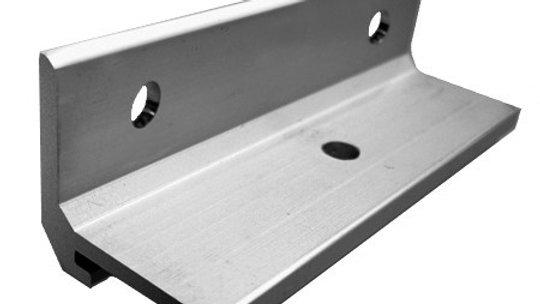 Conector Lateral Para Rieles de Aluminio
