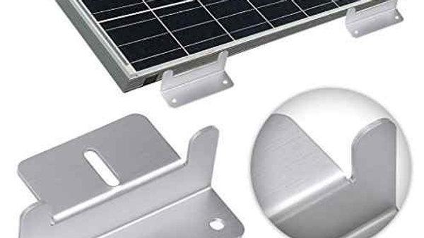 Soporte Universal Tipo Z para Panel Solar