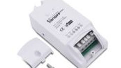 SWITCH WIFI 2 CANALES 220VAC 10A
