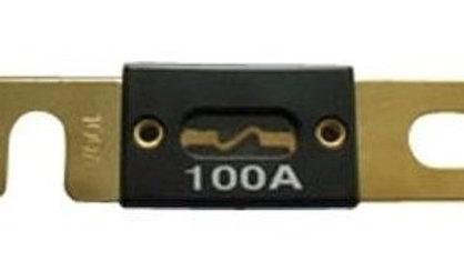 Fusible ANL de 100A para instalaciones solares