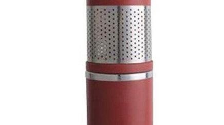 Bomba Sumergible 12V - 2000Lt/H max - 25mt