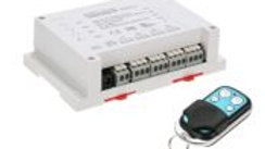 SONOFF SWITCH WIFI 4 CANALES 433 MHZ 220 VAC 10A