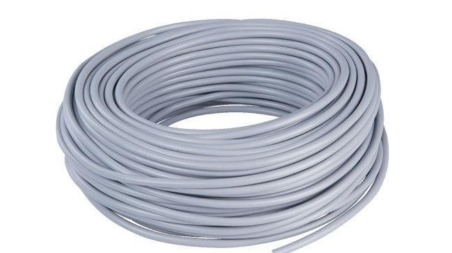 Cable superplia�stico 2 x 2mm