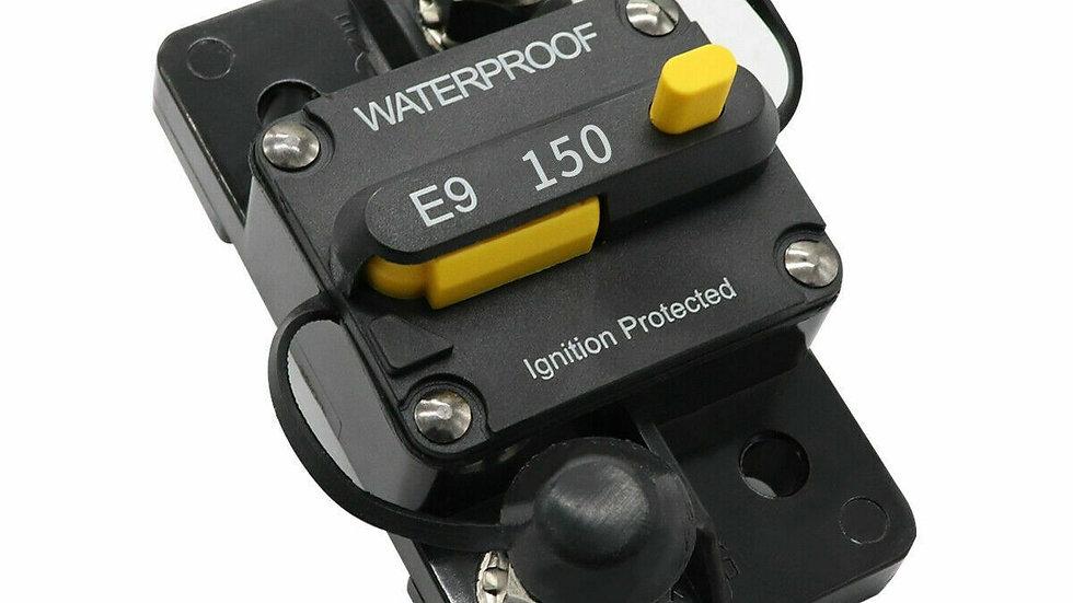 150A Llave Disyuntora Potencia Inversor  Baterias