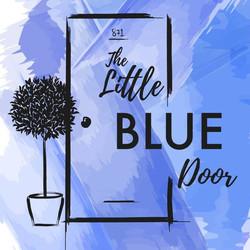 The Little Blue Door