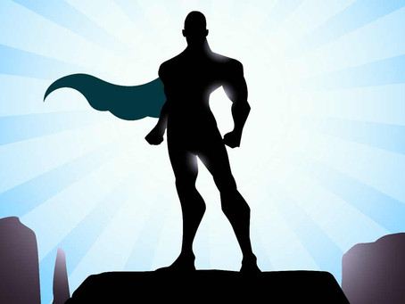 How to Be a Cybersecurity Superhero