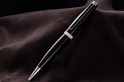 Bolígrafo en Ebano