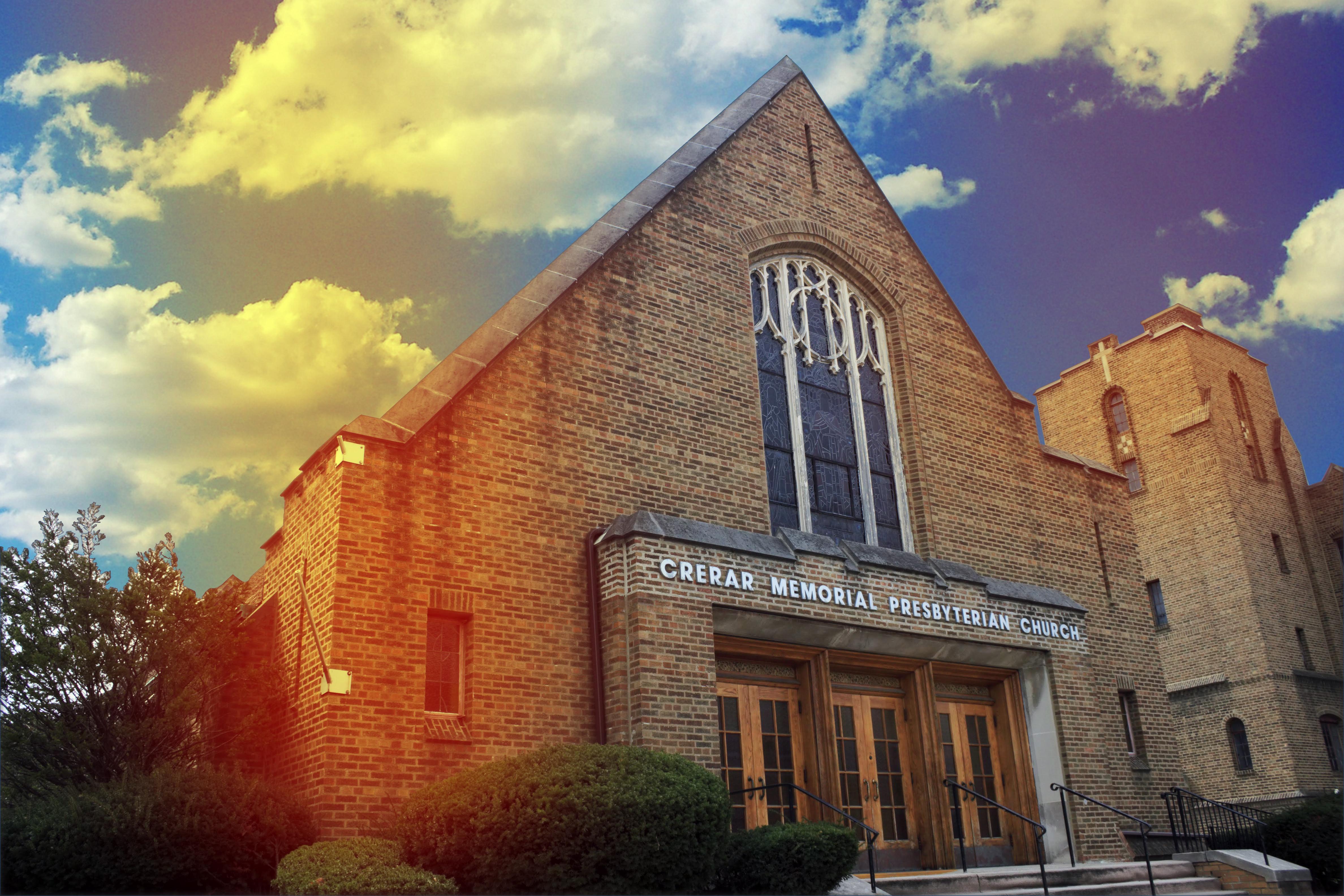 Crerar Church
