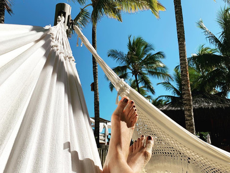 5 Strategies to disconnect during vacation