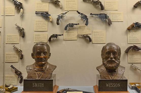 """""""Buffalo Bill Museum"""" à Cody Wyoming."""
