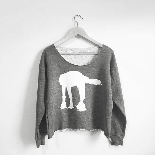 AT-AT Athletic Sweatshirt