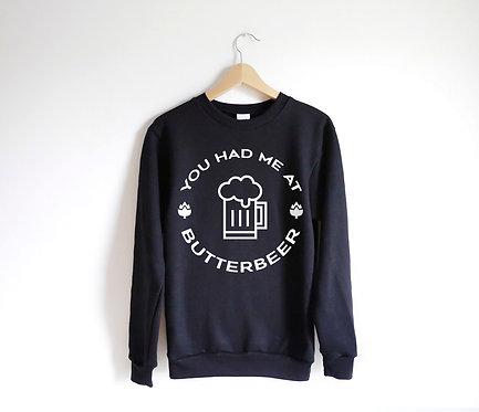 Butterbeer Sweatshirt