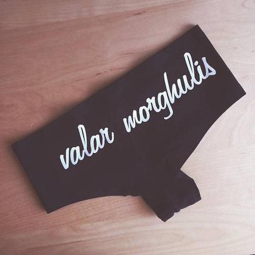 Valar Morghulis Underwear