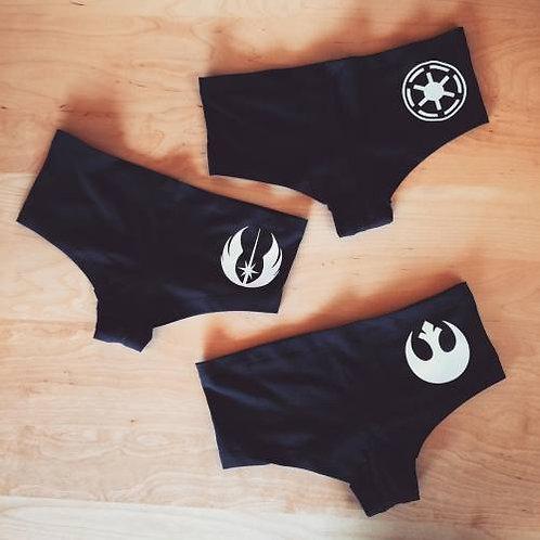 Star Wars Allegiance Underwear