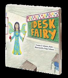 The Desk Fairy book