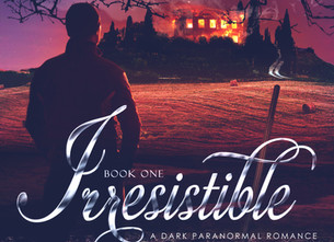 Irresistible Release Day!