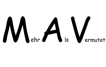 Logo der MAV