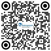Qr-Code - Adresse Herbergsverein Winsen (Luhe)