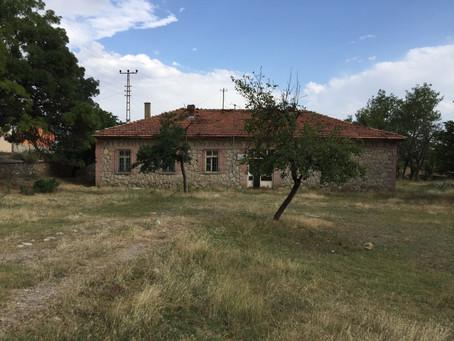 Subaşı Köy Okulu Binasının Onarımı