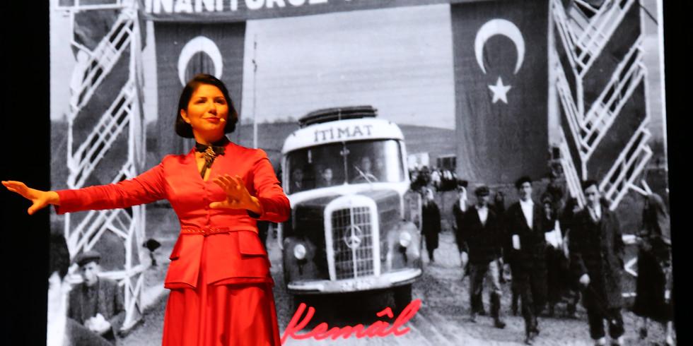Kemâl / İstanbul