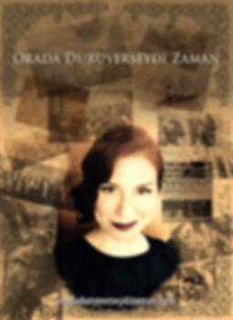 Pınar Ayhan, Orada Duruverseydi Zaman, Müzikal Belgesel