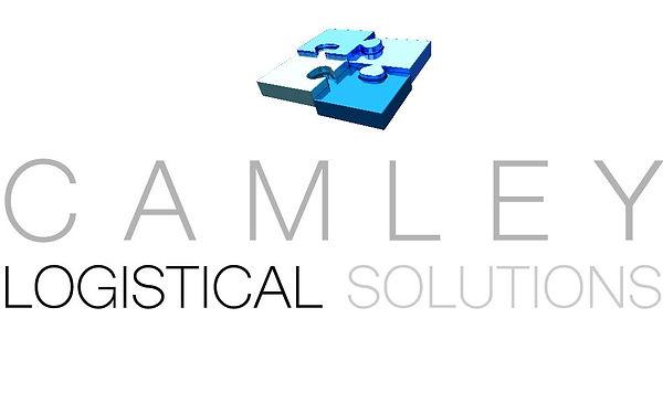 Camley Logistical Solutions Logo Design