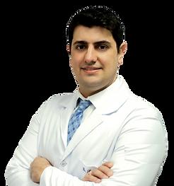 Dr Lucas Maia ortopedista