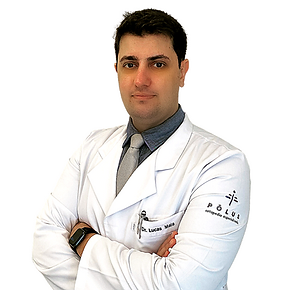 Dr Lucas Maia - Ombro - Ortopedista - especialista