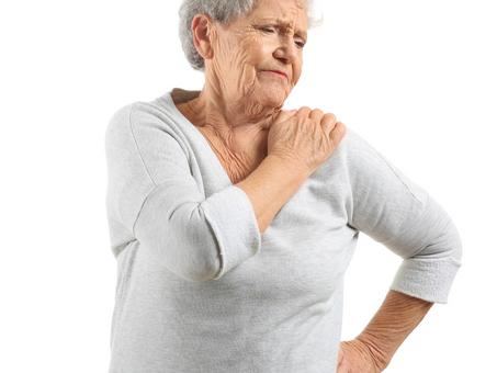 Lesões do manguito rotador do ombro