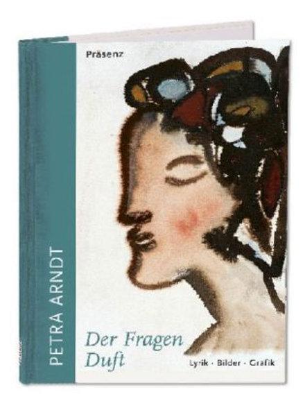 """Buch """"DER FRAGEN DUFT"""""""